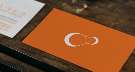 Liquid Print Design